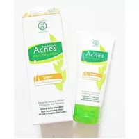 ACNES NATURAL CARE OIL CONTROL & WHITENING CREAM 40GR NEWARRIVAL
