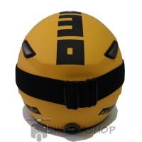 Helm JPN Momo Vintage   OSBE Goggle Mask Retro Klasik Jap Style