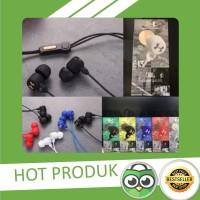 Headset E13 Sporty Design JB-L Stereo Earphone Handsfree Universal