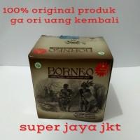 Jamu Borneo obat asam urat rematik original