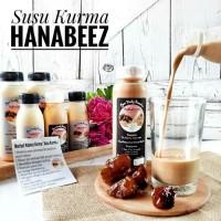 Paling Murah Nabeez Hanabeez / Air Rendaman Kurma / Susu Kurma / Asi
