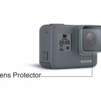 lens & lcd screen protector for gopro hero 5/6/7
