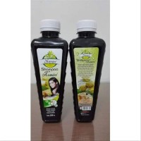 Shampoo Kemiri Syuga (250ML) Original 100%