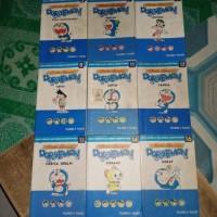 Bursa Komik 2nd Komik Doraemon cerita special