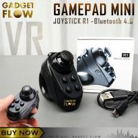 Gamepad VR Mini Joystick Bluetooth 4.0 - R1 Remote VR Virtual Reality