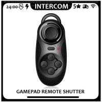 Gamepad Mini Bluetooth Remote Shutter