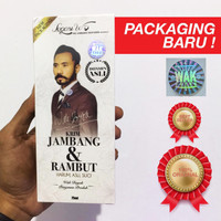 Cream WAK DOYOK Original Asli Ori Krim Penumbuh Rambut Jambang Kumis