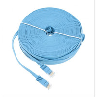 Kabel LAN CAT 6 30 Meter - Flat Version