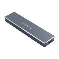 Orico PVM2-C3 Mini Clip-open M.2 SSD Enclosure