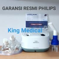Nebulizer Philips Respironics Alat Uap