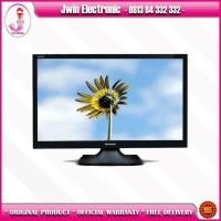 SHARP 24SA4100 TV LED 24 Inc - Hitam