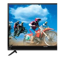 Orignal Terlaris Sharp Digital LED TV LC-40SA5100I 40 Inch Elegan