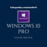 Jual Windows 10 Pro - Beli Harga Terbaik | Tokopedia