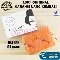 65 Gram Kojie San Skin Lightening Soap Kojic Acid Soap Sabun Mandi