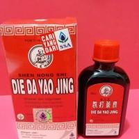 SHEN NONG SHI DIE DA YAO JING 30 CC