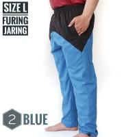 Celana Training Panjang (Ada Lapisan Dalamnya)