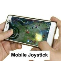 Mobile Joystick game fling mini joy stick gaming gamepad