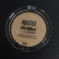 Maybelline Master Chrome by Face Studio 6.7g