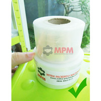 Plastik Wrapping / Wraping Strecth Film /Pallet 5 cm x 150 m
