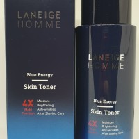 Laneige Homme Blue Energy Skin Toner 180ml