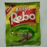Kuaci Rebo Original baru 6gr