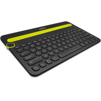 Logitech Wireless Keyboard K480 Bluetooth