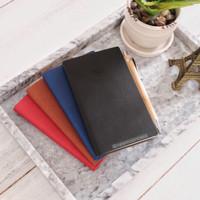 Diary notes notebook sketsa buku jurnal catatan kegiatan agenda binder