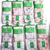 Kaos kaki wudhu printing(paket 1lsn)