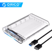 Orico 3139U3 Hard Drive Enclosure 3.5 inch USB 3.0