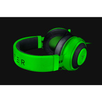 Razer Kraken - Multi-Platform Wired Gaming Headset - (Black/Green)