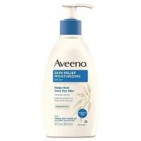 Aveeno Skin Relief 24hr Moisturizing Lotion 354ml