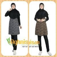 baju renang muslim dewasa aghnisan s m l xl