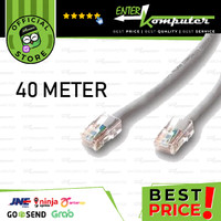 Kabel LAN 40 Meter - Standard
