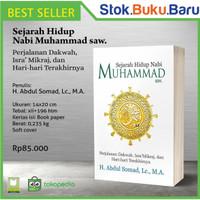 Buku Sejarah Hidup Nabi Muhammad SAW ustadz Abdul Somad