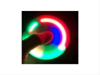 Best 09 Buy 1 Get 1 Fidget Spinner Lampu Warna