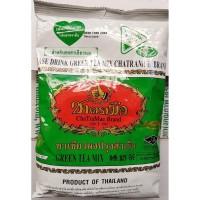 THAI TEA GREEN TEA BUBUK TEH GREEN TEA THAILAND