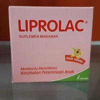 LIPROLAC 30SAC