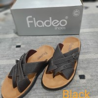 Sandal fladeo cowok