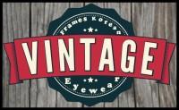 List Spesial Vintage Eyewear