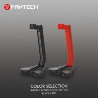 fantech ac3001 tower - stand headset gaming