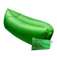 Brizio Air Bed / Lazy Bag / Air Sofa Bed / Kasur Angin Portable