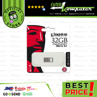 Kingston 32GB USB 3.1 Type C - DTMC3/32G