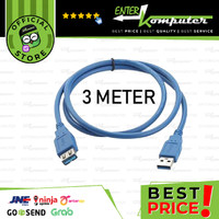 Kabel Perpanjangan USB 3.0 - 3 Meter