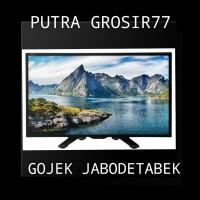 SHARP LED TV 24 INCH 24LE175I GARANSI RESMI 24LE 175I