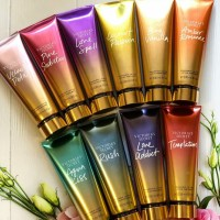 Victoria's secret body lotion / victoria secret