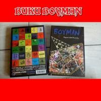 BUKU BOYMAN ORIGINAL
