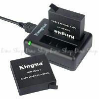 Kingma Baterai Batre Battery For Xiaomi Yi 4K Xiaomi Yi Versi 2