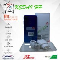 XIAOMI REDMI NOTE 7 4/64GB GARANSI RESMI