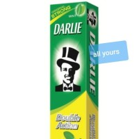 Odol pasta gigi darlie double action toothpaste orang hitam 225 g