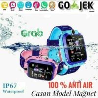 Jam Tangan Imo anak SmartKids Smart Watch Gps Trackers Water Resist